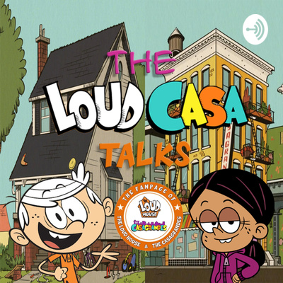The LoudCasa Talks
