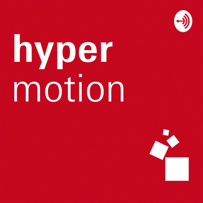 Hypermotion 2019 - discussions & speeches