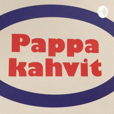 Pappakahvit