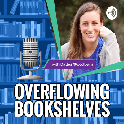Overflowing Bookshelves