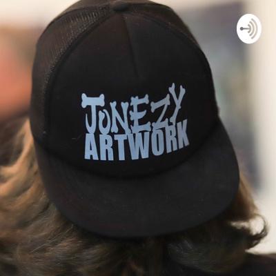 JonezyArtwork Podcast