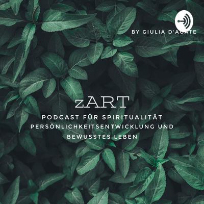 zART - Spiritualität, Persönlichkeitsentwicklung & bewusstes Leben