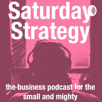 Saturday Strategy
