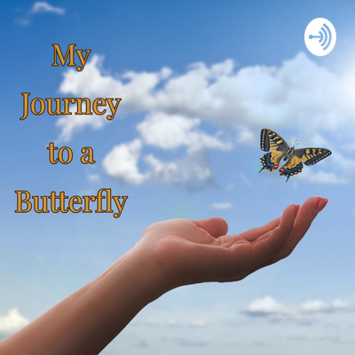 My Journey to a Butterfly: Tales of a Wounded Healer