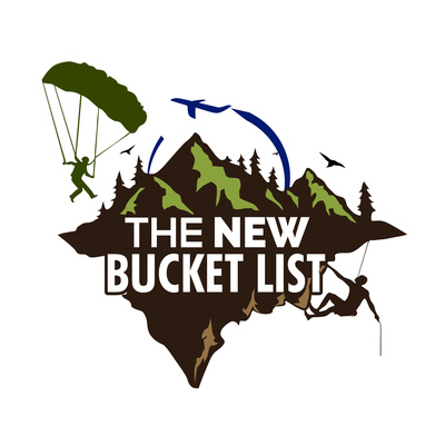 The New Bucket List