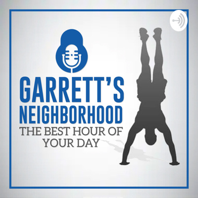 Garrett's Neighborhood