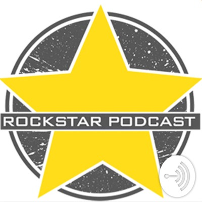Rockstar Podcast - The Business Parent Cast