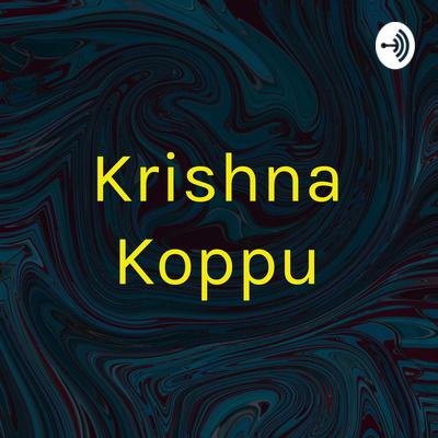 Krishna Koppu