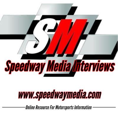 Speedway Media Interviews