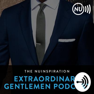 Extraordinary Gentlemen Podcast