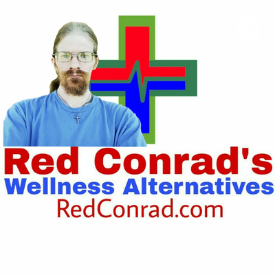Red Conrad's Wellness Alternatives