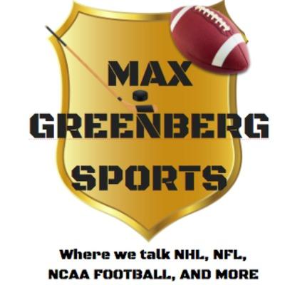 Max Greenberg Sports