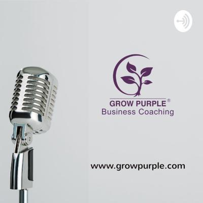Grow Purple Business Coaching