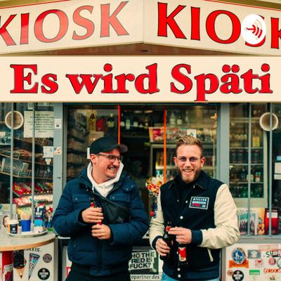 Es wird Späti- Der Kiosk-Talk