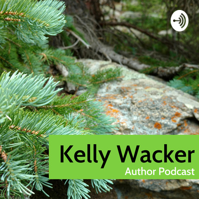 Kelly Wacker | Author