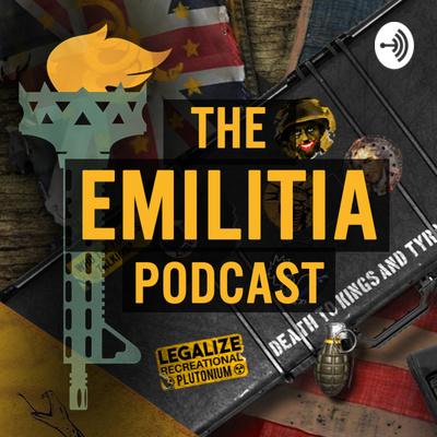 The eMilitia Podcast