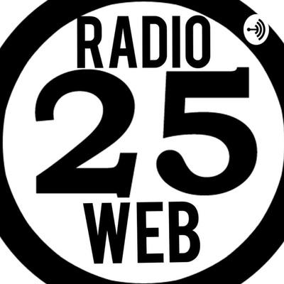Radio 25 Web