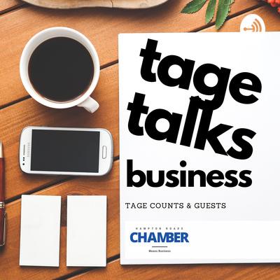 Tage Talks Business