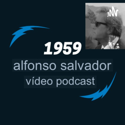 alfonso salvador 1959