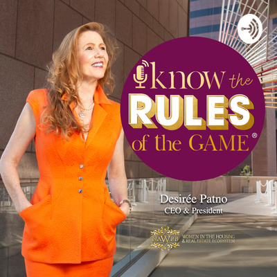 Know the Rules of the Game