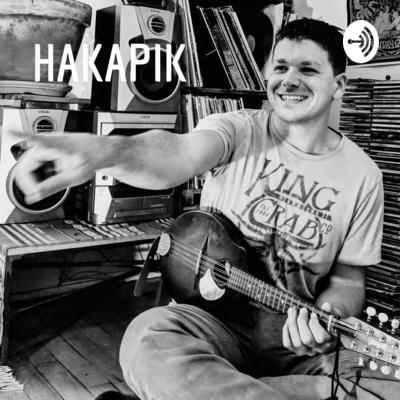 HAKAPIK: Laboratoire Audio