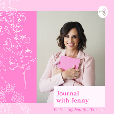 Journal with Jenny