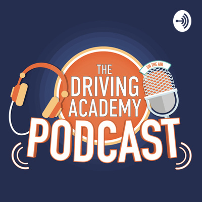 The-Driving-Academy Podcast
