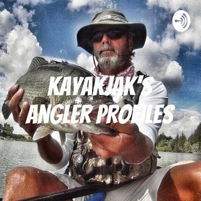 Kayakjak's Angler Profiles