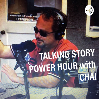Talking Story Power Hour