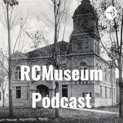 RCMuseum Podcast