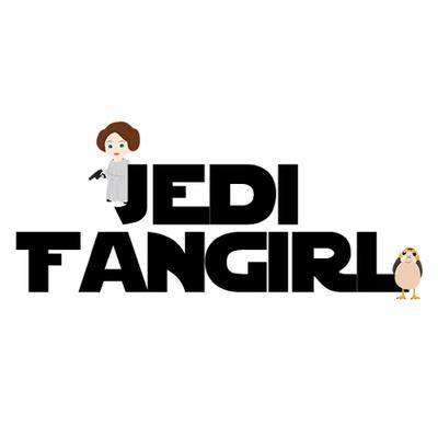 Jedi Fangirl: A Star Wars Podcast