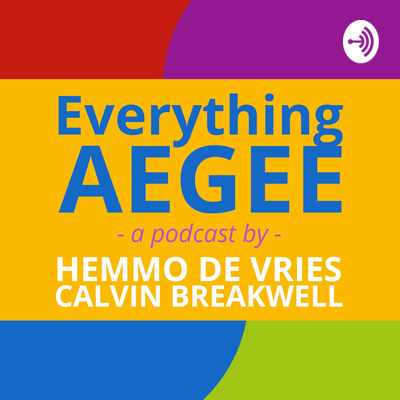 Everything AEGEE