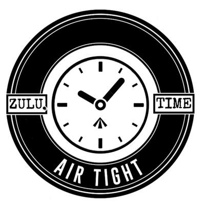 The Zulu Time Podcast
