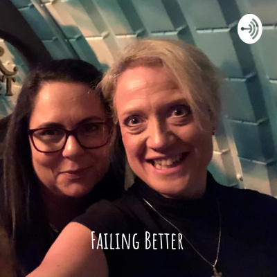 Failing Better: inspiring conversations about failure