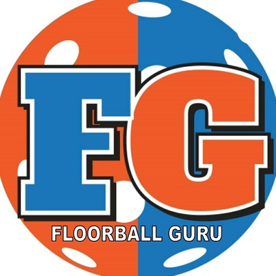 Floorball Guru Podcast