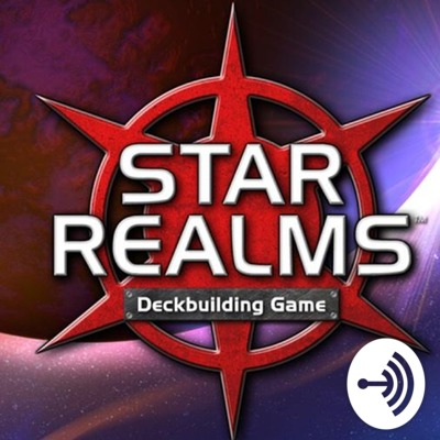 Star Realms Minicast