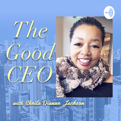 The Good CEO