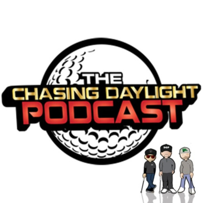 The Chasing Daylight Podcast