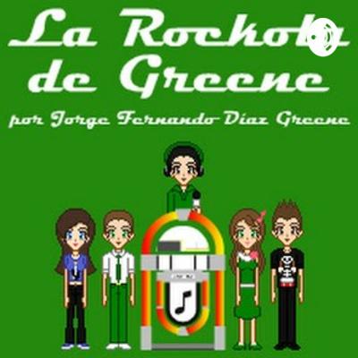 La Rockola de Greene
