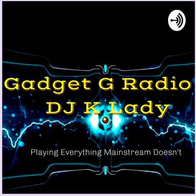 Gadget G Radio