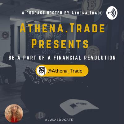 Athena.Trade Presents