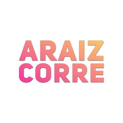 Araiz corre podcast