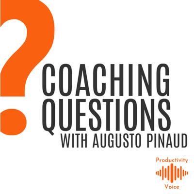 Coaching Questions — Productivity Voice