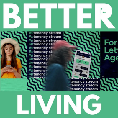 Better Living with Phil Argent