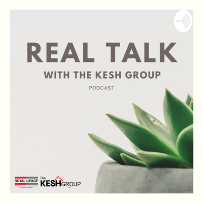 Real Talk with The Kesh Group