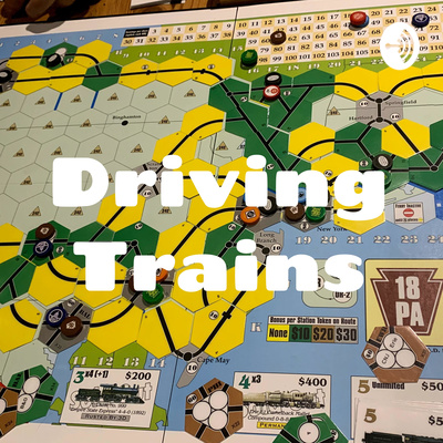 Driving Trains