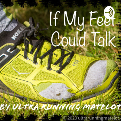 If My Feet Could Talk