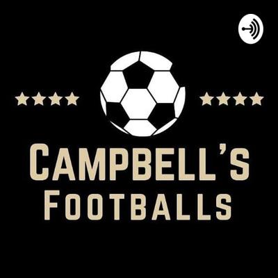 Campbell's Footballs