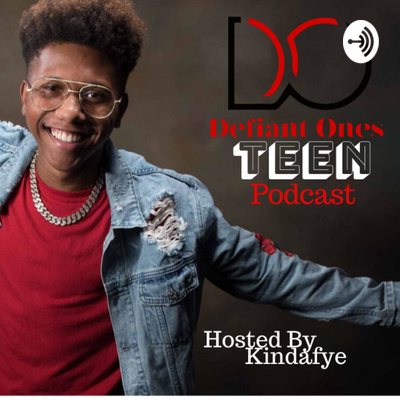 Defiant Ones Teen Podcast