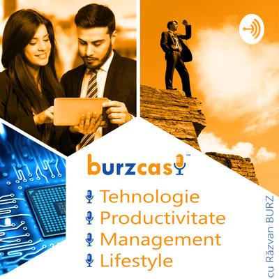 Burzcast Podcast